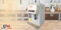 Кулер для воды C&H CH-D115EG 0