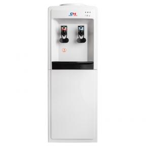 Кулер для воды со шкафчиком CH-V118Eb