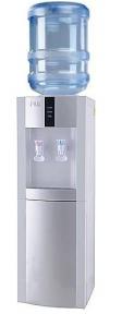 Кулер для воды Ecotronic H1-LCE White