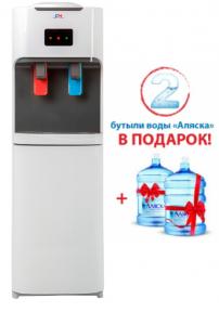 Кулер для воды с холодильником CH-V115B