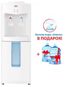 Кулер для воды напольный CH - V118E
