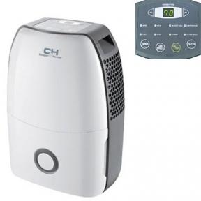 Мобильный осушитель воздуха Cooper&Hunter CH-D008WD2-16LD (16л/сутки)